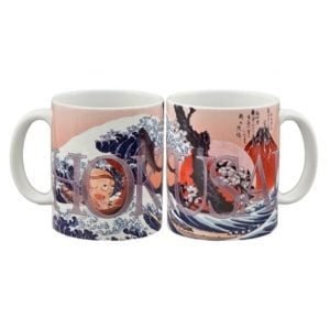 Mug Great Wave