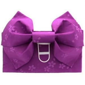 Obi Butterfly Purple